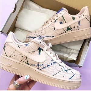 Nike air force 1'07 sneakers
